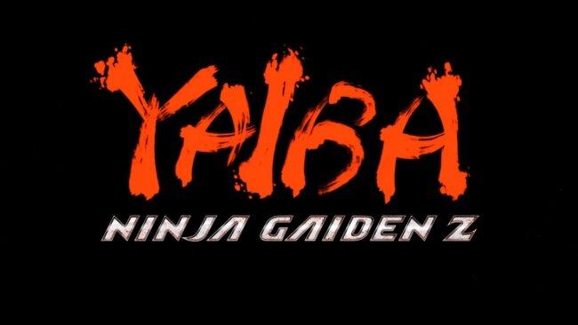 Yaiba logo