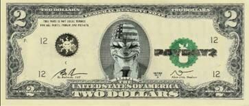 payday 2 dollar