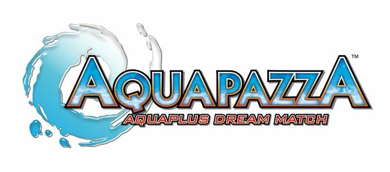 AquaPazza Logo