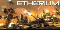 Primeros detalles e imágenes de Etherium