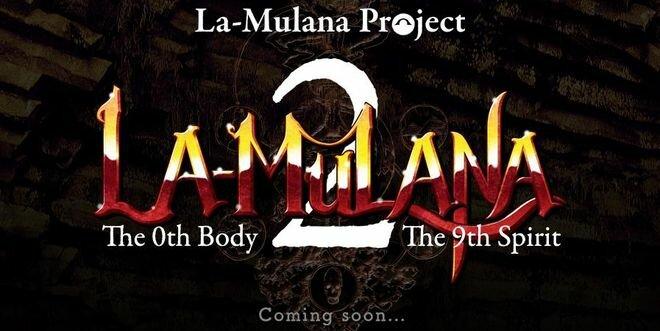 La-Mulana2-Logo