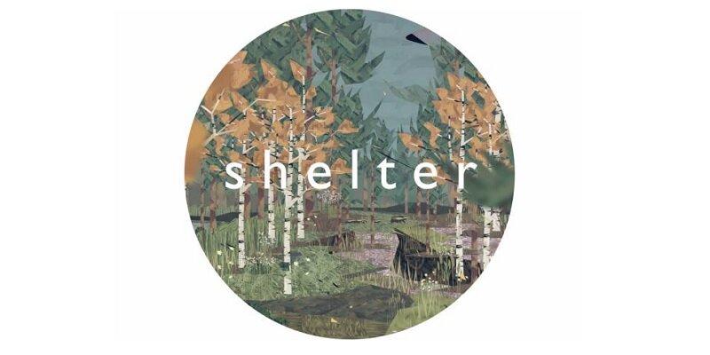 Shelter Portada