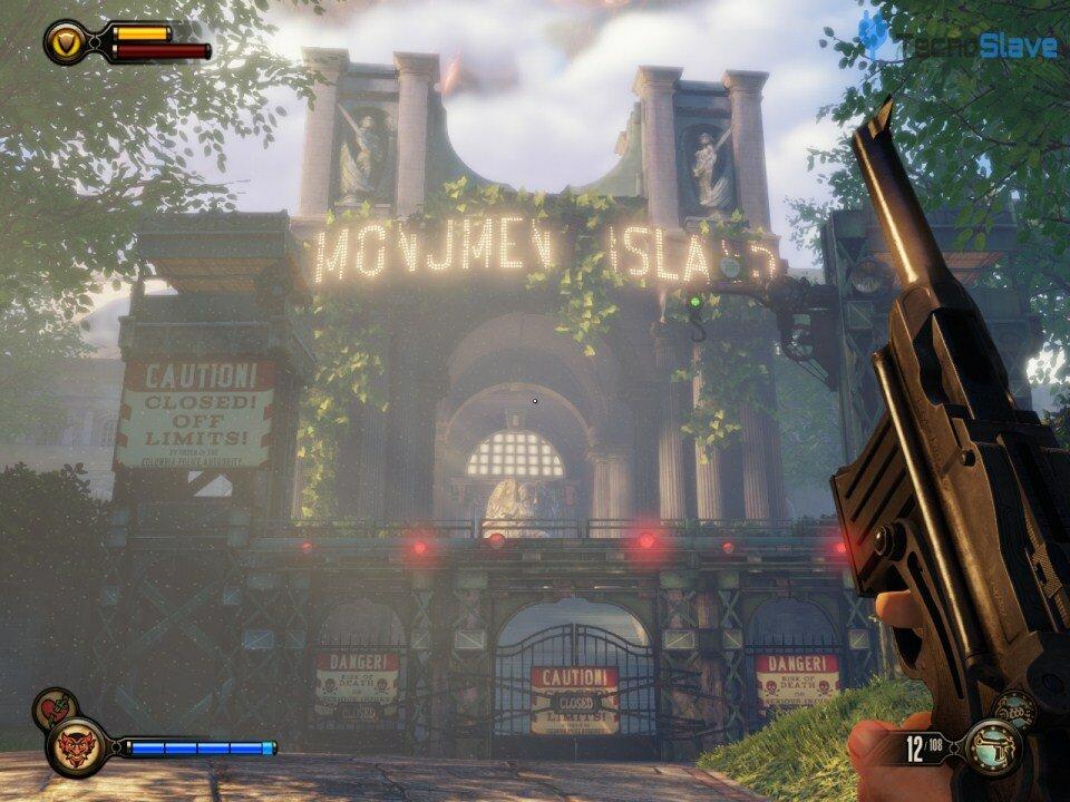 BioShock Infinite - 8