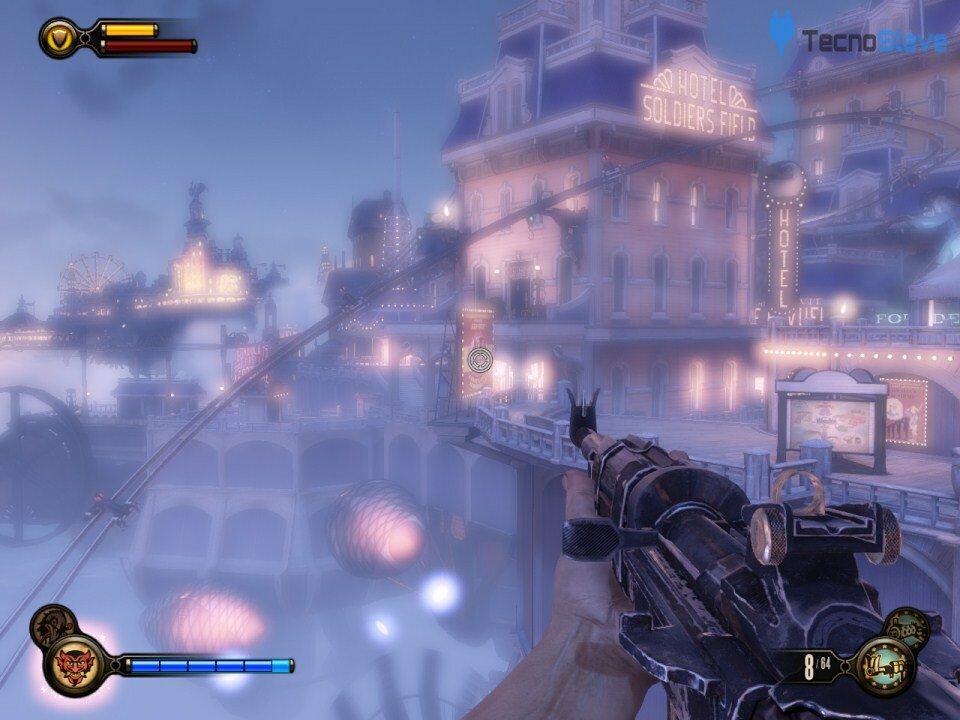 BioShock Infinite - 9