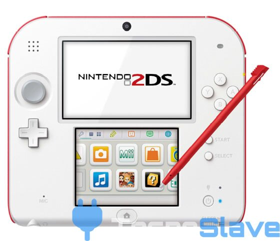 Nintendo 2DS 001