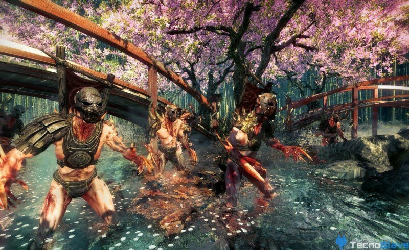 Shadow Warrior 4