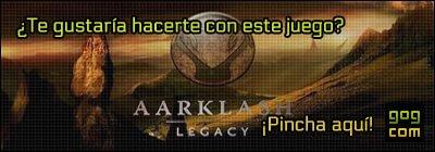 aarklash legacy gog banner