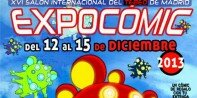 Premios Oso y Madroño en Expocómic 2013