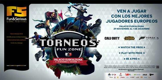Fun Zone 2013