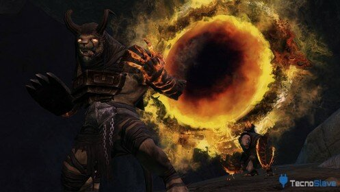 Guild Wars 2 - Molten Furnace