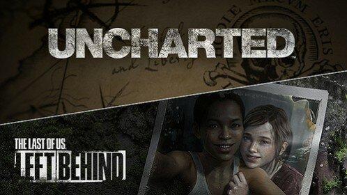 Left Behind, DLC de TLOU, y Uncharted 4