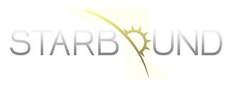 Logo Starbound