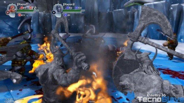 Orc Attack flatulent rebellion 3