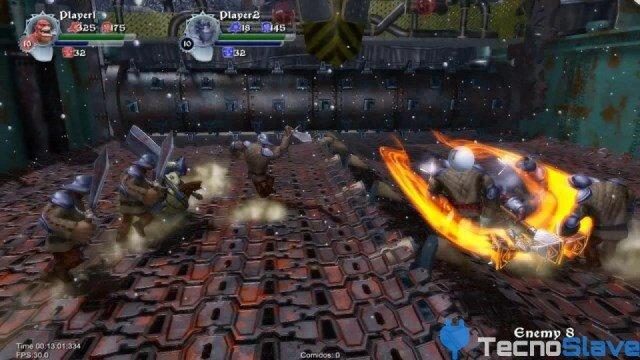 Orc Attack flatulent rebellion 5