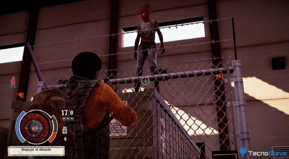 State of Decay Breakdown (6)