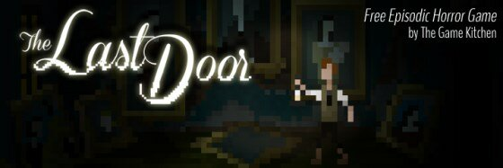 the last door header