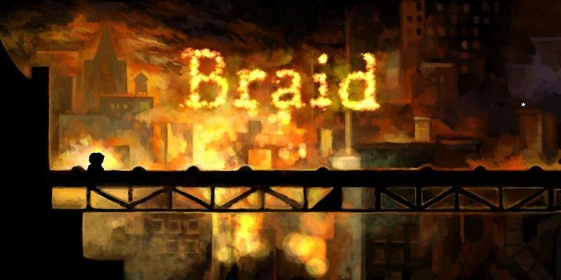 Braid-Portada