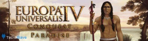 Europa Universalis IV - Conquest of Paradise