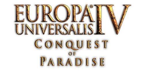 Europa_Universalis_IV_Conquest_Of_Paradise_DLC_Logo