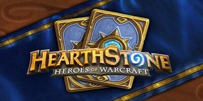 Hearthstone - Logo 2
