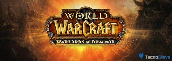 World of Warcraft - Warlords of Draenor