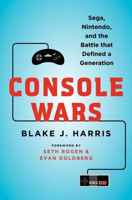 console wars pelicula