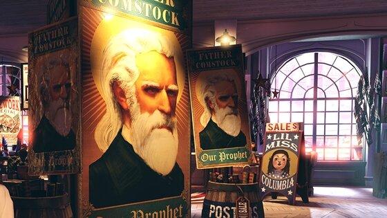 Bioshock-Infinite-Prophet