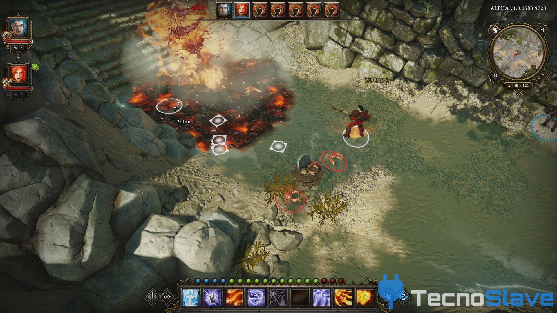 Divinity Original Sin Early Access Preview Avance (1)