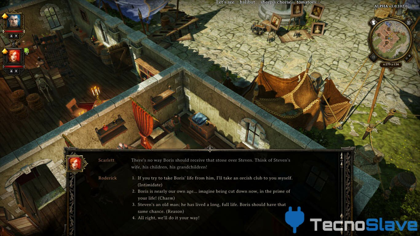Divinity Original Sin Early Access Preview Avance (2)