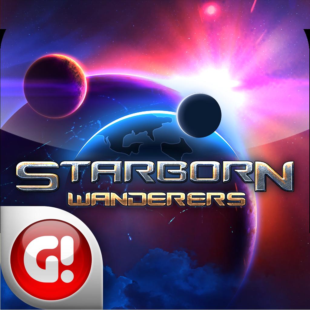 Starborn Wanderers Icon
