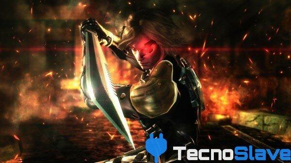 Metal Gear Rising Revengeance 2