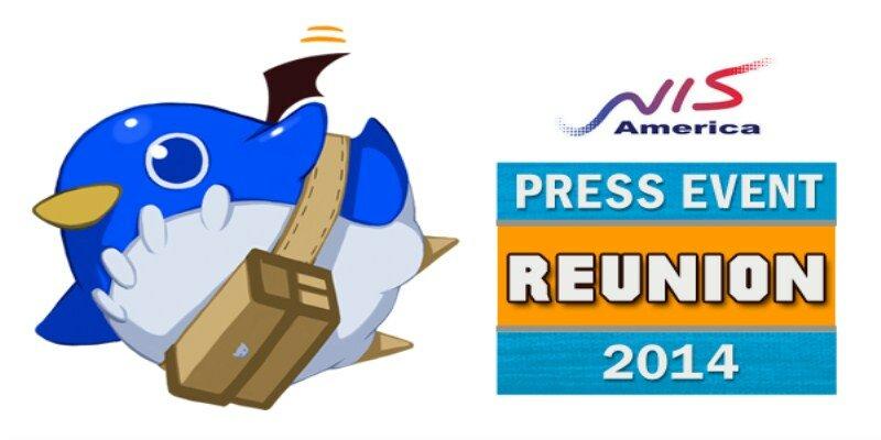 Nis America Evento de Prensa 2014