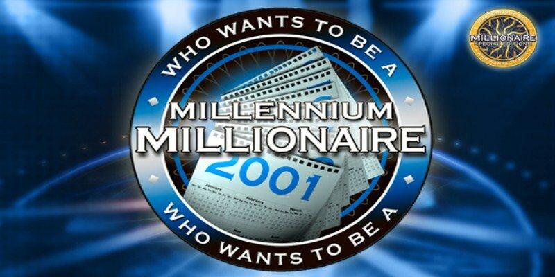 Quién quiere ser Millenium Millonario