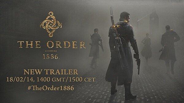 The Order 1886 nuevo vídeo