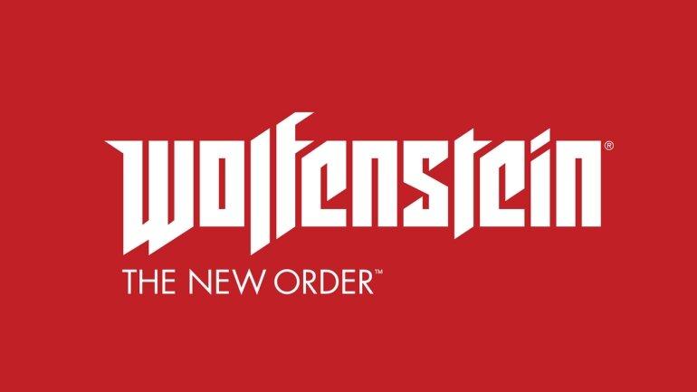 Wolfenstein The New Order Logo