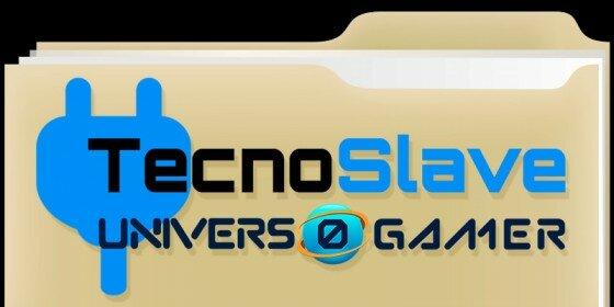 TecnoSlave Podcast: Univers0gamer