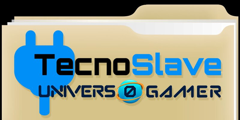 TecnoSlave Podcast: Univers0gamer