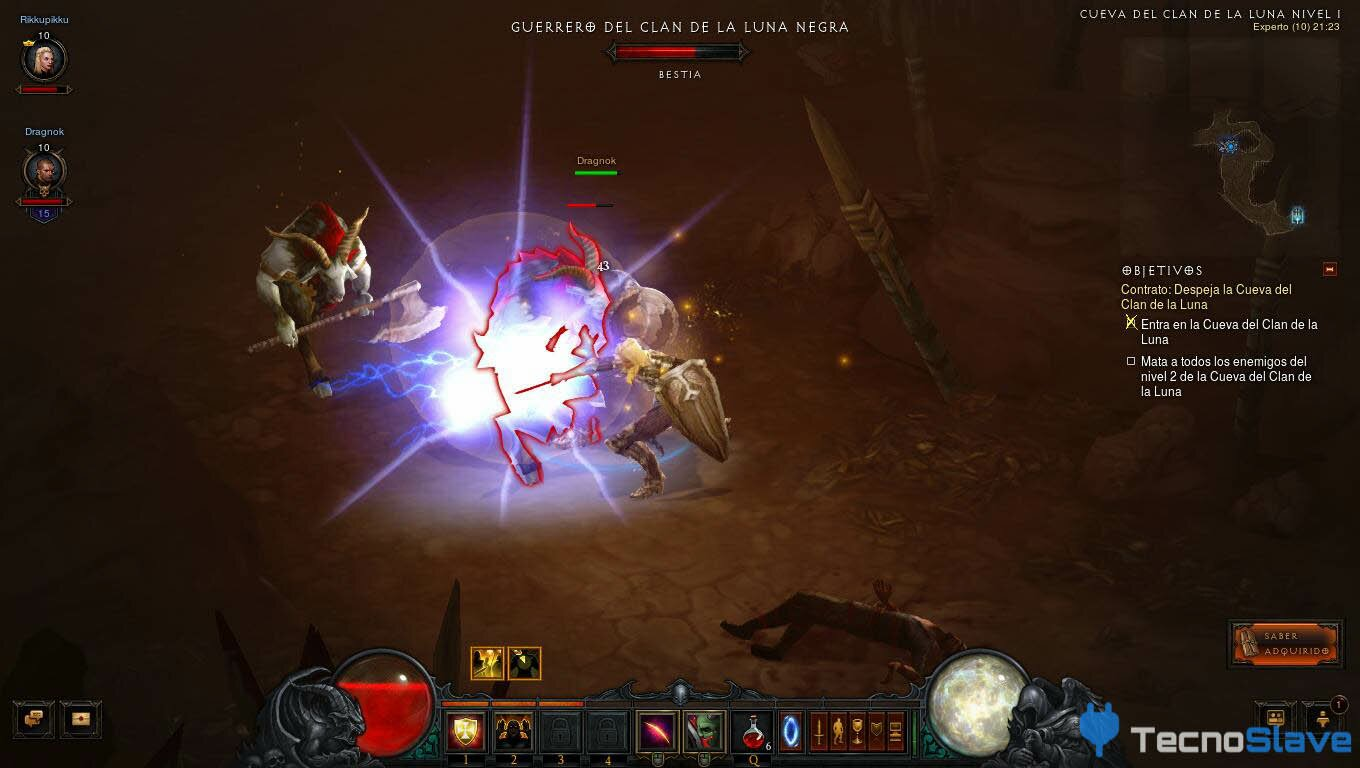 Diablo 3 Reaper of Souls Expansion PC Analisis (10)
