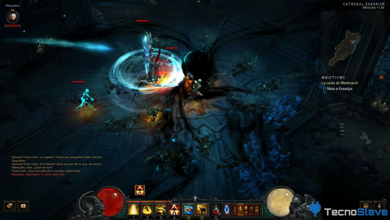 Diablo 3 Reaper of Souls Expansion PC Analisis (2)