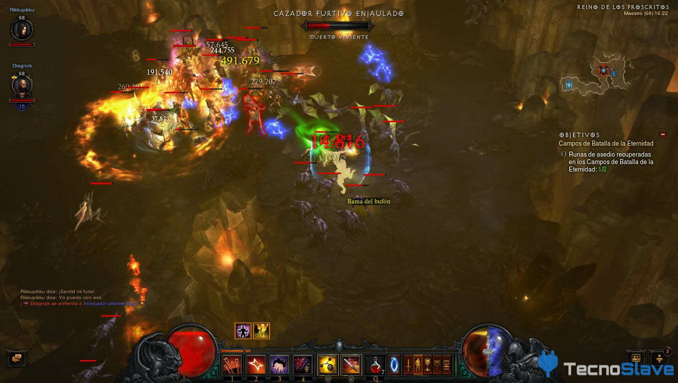 Diablo 3 Reaper of Souls Expansion PC Analisis (5)