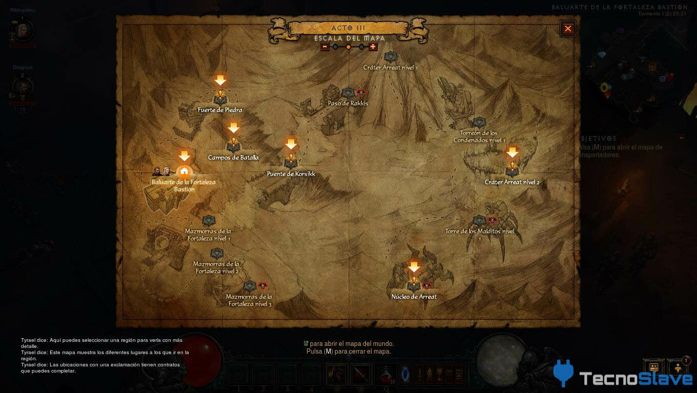 Diablo 3 Reaper of Souls Expansion PC Analisis (9)