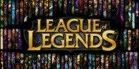 Notas de la versión 4.15 de League of Legends