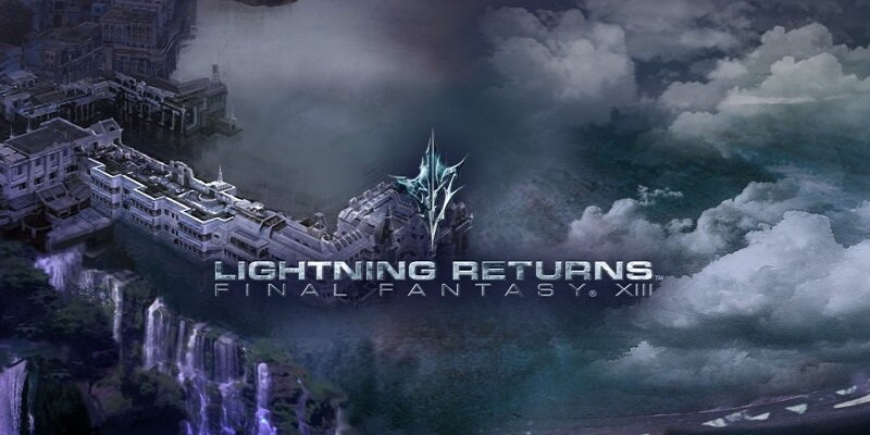 Lightning Returns - Logo