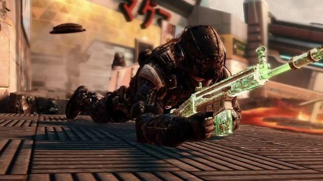 Packs de Personalización Call of Duty Black Ops II
