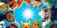Pokémon lleva más de 260 millones de juegos vendidos hasta la fecha