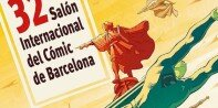 Premios del 32 Salón del Cómic de Barcelona