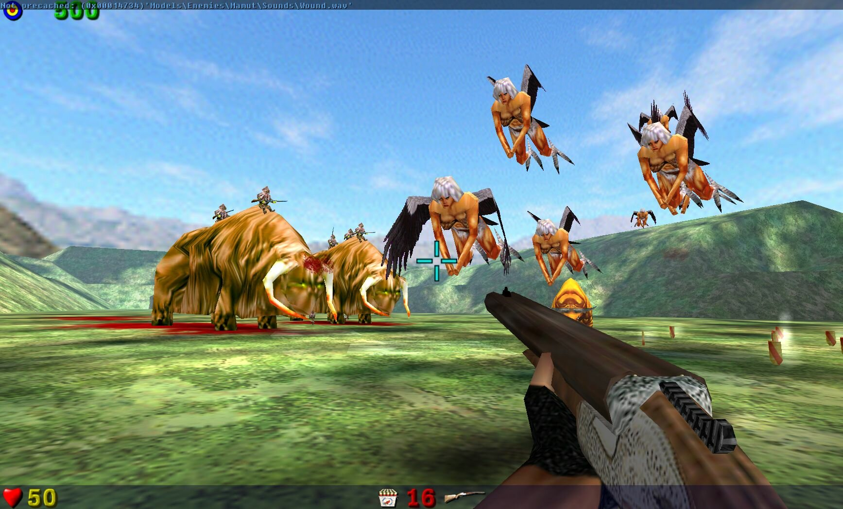 Serious Sam Origins 02