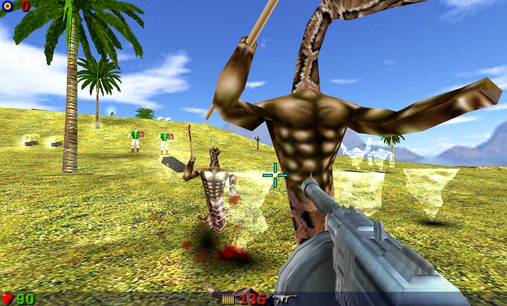 Serious Sam Origins 04
