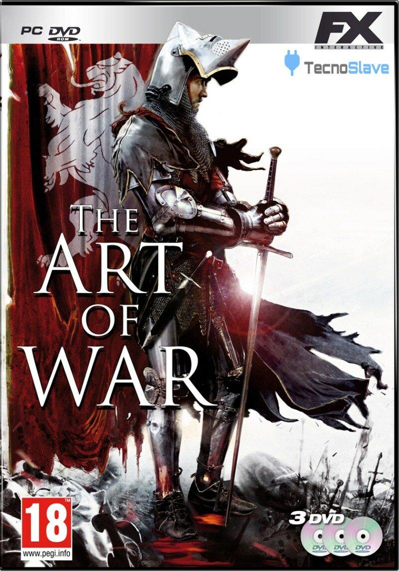 The Art of War Carátula