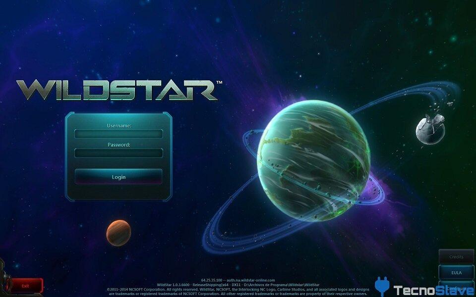 WildStar Beta